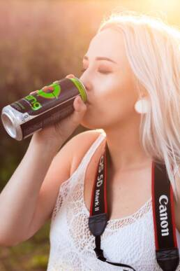 energy drink market